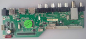 RCA LED65G55R120Q MAIN BOARD 65120RE01M3393LNA35-E2 / LD.M3393.B (MX65120RE01M3393LNA35-E2)