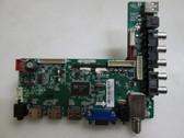 ELEMENT ELEFW605 MAIN BOARD U14070066 / T.MS3393.81 (MXU14070066)