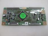 ELEMENT ELEFW605 T-CON BOARD RUNTK5489TPZJ (MXRUNTK5489TPZJ)