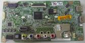 LG, 55LF6000, MAIN BOARD, EBT63439854, EAX66242602