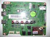 SAMSUNG UN55EH6000FXZA MAIN BOARD  BN94-05758H /  BN41-01778A / BN97-06546A /