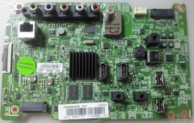 SAMSUNG UN55H6203AFXZA MAIN BOARD BN94-07727D / BN97-08808A-BN41-02245A (MXBN94-07727D)