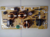 PANASONIC, TH-46PZ850U, SUB POWER BOARD, ETX2MM703MG, NPX703MG-2