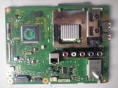 PANASONIC, TC-55CS550U, MAIN BOARD, TNPH1123