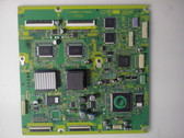 PANASONIC, TH-50PHD8UK, LOGIC BOARD D, TNPA3629, TNPA3629