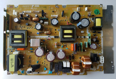 PANASONIC, TH-42PZ85U, POWER SUPPLY, ETX2MM681MF, NPX681MF-1