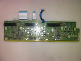 PANASONIC, TH-65PF9UK, CIRCUIT BOARD DS, TNPA4385, TNPA4385