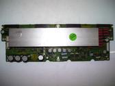 PANASONIC TH-42PWD8GK X SUSTAIN BOARD SS TNPA3544 / TNPA3544