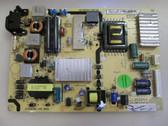 TCL 55FS4610R POWER SUPPLY 81-PE501C4-PL290AA / 40-E501C4-PWF1XG