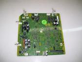 PANASONIC TH-50PX60U CIRCUIT BOARD TNPA3761AK / TNPA3761AK