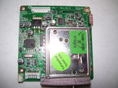 MAXENT ML-3251HLT Tuner Board LFT303761-0401 /