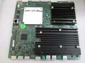 SONY XBR-70X850B MAIN BOARD A2068024B / 1-893-272-21