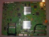 MITSUBISHI LT-52244 MAIN BOARD 921C549008 / 211A93201