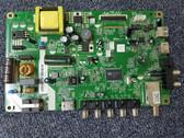 VIZIO D39H-CO MAIN BOARD 3639-0182-0150 / 0171-2271-5647