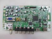 "TV LCD 32"" ,SYLVANIA, LC320SS2, MAIN BOARD, BA17F8G04012_1, BA17F8G04012_1"