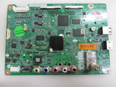 LG 60LN5400 MAIN BOARD EBT62351504 / EAX65105103(1.0)