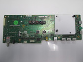 SONY KDL-75W850C MAIN BOARD A2071514A / 1-893-880-21
