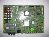 PANASONIC TC-42PX24 MAIN BOARD TNPH0831AV / TNPH0831AV