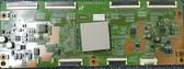 SAMSUNG UN65HU7250 T-CON BOARD BN96-31525C / VD_TV5565EU22BC6LV0.3