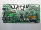 LG 49LB550-UY MAIN BOARD EAX65614404 (1.0) / EBT63034612
