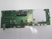 SONY XBR-55X800C MAIN BOARD A2071530A / 1-893-880-21
