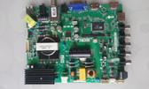 "TV LED 40"" ,SANYO, DP40D64, MAIN BOARD, B14060260, TP.MS3393T.PB79"