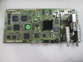 """TV PLASMA 42"""" ,PIONEER, PDP-4270HD, MAIN BOARD, AWV2312, ANP2146-B"""
