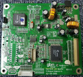 AMW F199B AUDIO BOARD BLM1700M10112