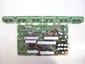 DELL, W4200HD, Y-SUS & BUFFER BOARD SET, LJ41-02088A&LJ41-01595A&LJ41-01596A, LJ92-00981A & LJ92-00993A & LJ92-00994A