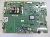 SHARP LC-70UD1U MAIN BOARD DKEYMG382FM02  / KG382