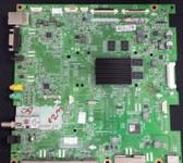 """TV LED 47"""", LG, 47LM6400-UA, MAIN BOARD, EBT62174004, EAX64434207-1.0"""