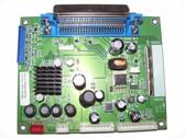 SYNTAX LT42HVi BOARD EPC SC0-P501U05-000 / EPC-P501U01-000