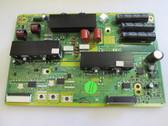 "TV PLASMA 50"" ,PANASONIC, P50STW60, X SUSTAIN BOARD, TNPA5765 AH, TNPA5765 AH"
