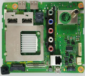 PANASONIC, TC-50CS600H, MAIN BOARD, TNPH1124
