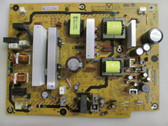 "PLASMA 65"", PANASONIC, TH-65PZ850U, POWER SUPPLY, ETX2MM747AFY, NPX747AF-1A"