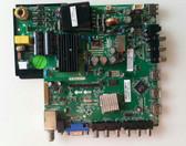 SCEPTRE, X405BV, MAIN BOARD/POWER SUPPLY, N13121969, TP.RSC8.P73