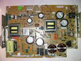 "TV PLASMA 42"" ,PANASONIC, TH-42PZ80Q, POWER SUPPLY, ETX2MM702MFH, NPX702MF-1A"