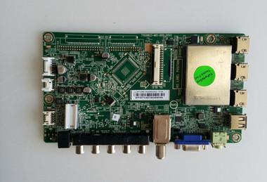 NEC, E505, MAIN BOARD, 756TXFCB01K0080, 715G6823-M01-000-004K