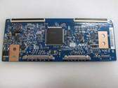 """TV LCD 55 """", HITACHI, LE55U516, T-CON BOARD, 55.55T02.C01, T550HVN01.0, 55T02-C07"""
