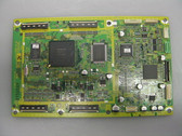 PANASONIC TH-42PX50U LOGIC BOARD TNPA3654AC / TNPA3654