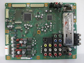 SONY , KDL-55XBR8, MAIN BOARD, A1557548A, 1-877-616-11