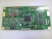 "TV LCD 28"" ,HANNS.G, HG281D, T-CON BOARD, 70.72600.A14 , 6P18V00047 A2"