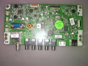 Tv Lcd 32 Quot Magnavox 32mf301b F7 Main Board A1afa Mma