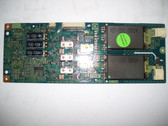 "TV LCD 32"" ,ELEMENT, ELCHS321, INVERTER BOARD, 75012526, JLS-05-32EI/PB-071109F"