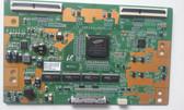 """TV LED 55"""" ,PANASONIC, TC-55AS680U, T-CON BOARD, LJ94-30499B, 13Y_SNB240LABC6LV0.1"""