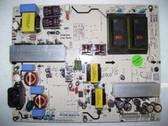 "TV LED 42"" ,VIZIO, VO420E, POWER SUPPLY, 0500-0412-0750, PLHL-T802A/3PCGM10001A-R"
