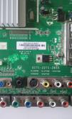 """TV LED 42"""" ,VIZIO, VO420E, MAIN BOARD, 3642-0672-0150, 0171-2271-2855"""