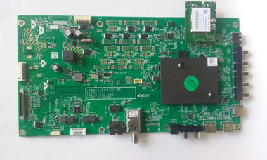 "TV LED 43"" ,VIZIO, E43-D2, MAIN BOARD, 755.01G01.0003, 748.01G10.0021"