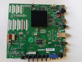 QUASAR SQ4201U MAIN BOARD K15020817 / T.MS3393.U702