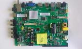 """TV LED 43"""" ,SEIKI, SE43FKT, MAIN BOARD/POWER SUPPLY, 34013950, ST6308RTU-AP1"""